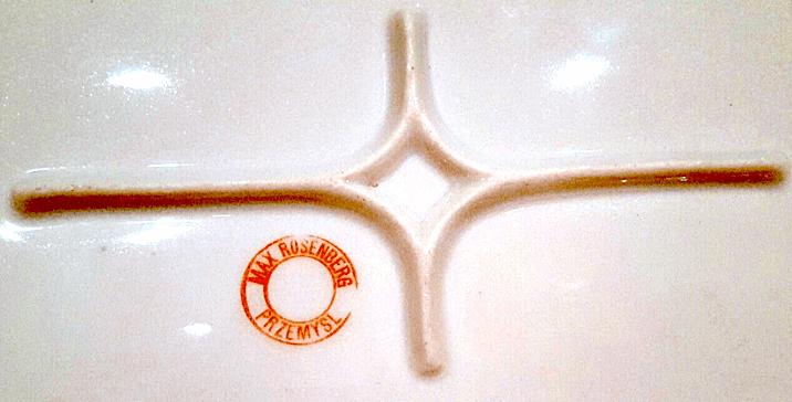 Max Rosenberg Logo