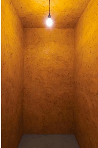 Laib Wax Room - Writings - Tanya Roland